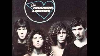 The Modern Lovers - Someone I Care About (1976)