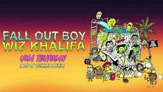 Fall Out Boy – Uma Thurman Remix Feat  Wiz Khalifa Audio Mp3