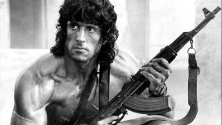 Jerry GoldSmith - Escape From Torture (Rambo)