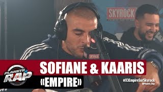 Sofiane & Kaaris - Empire