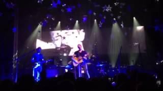 Coldplay - Oceans (Sydney 2014)