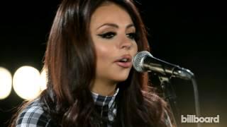 "Little Mix ""Move"" Performance: Billboard Studio Session"