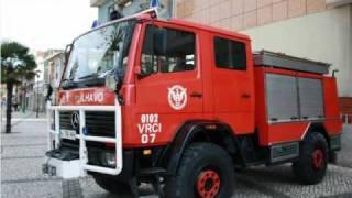 Bombeiros Voluntários de Ilhavo