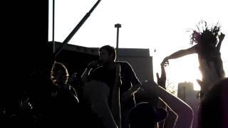 Flobots - No Handlebars [Live at UNM] - {HD}