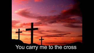 Kutless - Carry Me To The Cross