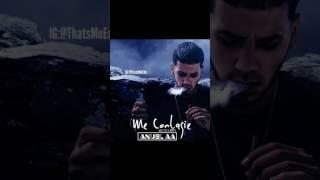 Me contagie (remix acústico)- Anuel AA