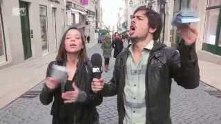 MTV Amplifica | 103 - Passatempo I AM Hardwell - United We Are