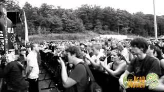 The Dead Daisies ROCKSTAR ENERGY UPROAR FESTIVAL #1