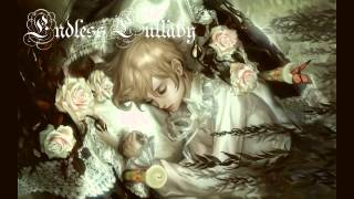 Vampire's Lullaby - Endless Lullaby (Musicbox and piano only )