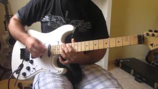 Luan Santana - Chuva de Arroz (guitar cover)