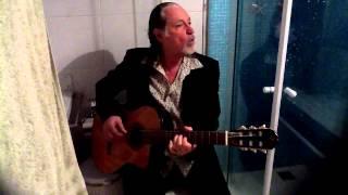 Cantando no Banheiro - Alceu Valença - Tesoura do Desejo