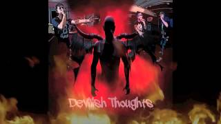 Devilish Thoughts - 4Sayken (Feat. PHD)