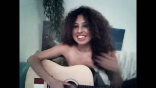 Brown Skin India Arie cover by Tiffany Callier