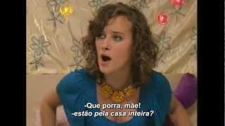 Diary Series 2 - Michelle - Legendado
