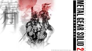 Metal Gear Solid 2 OST - Alternative Mission - Photo Shoot