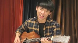 木。COVER   Benson Guitar   Until You Suffer Some ( Fire And Ice ) cover by 黃柏韶