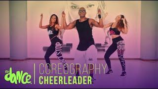Cheerleader - Omi Ft Felix Jaehn - Coreografía - FitDance