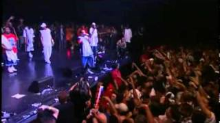 Wu Tang Clan   It's Yourz (live)