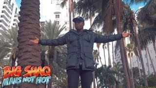 BIG SHAQ - MANS NOT HOT (MUSIC VIDEO) width=