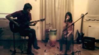 Slipknot - Vermillion Pt.2 (live cover by Sacred Sun)