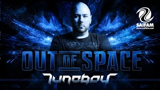Tuneboy - Out of Space (Official Teaser Video)