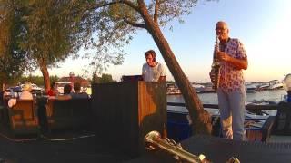 Burak Yeter ft.  Danelle Sandoval - Tuesday (Saxophone)