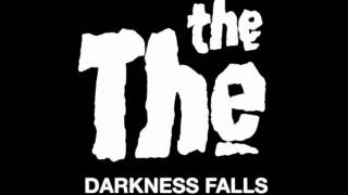 "The The - ""Darkness Falls"" (Judge Dredd Soundtrack)"