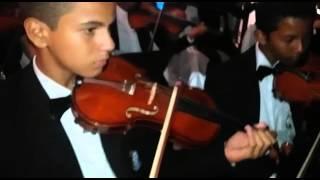 Canto dos Sinos de Belém - Orquestra Sinfonica Wilson Fonseca - Regência: Agostinho Fonseca