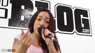 "Gavlyn - ""Pass That/Note To Self"" (Prod. By DJ Hoppa) 