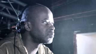 SEASIDEVIBE ft. JUAN ATKINS / 8 Years Basstation / LINEA NOTTURNA, CA / VIDEO REVIEW 16.03.13
