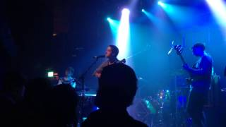 Becoming The Jackal (Live) - The Villagers