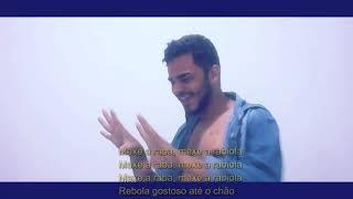MC Kevinho - Rabiola (KondZilla) em LIBRAS
