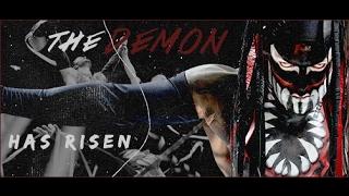 Finn Balor Theme (DEMON KING)