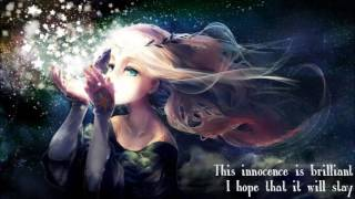 Innocence - Nightcore [Lyrics]