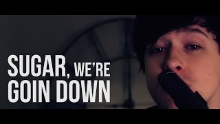 """""""Sugar, We're Goin Down"""" - Fall Out Boy (Radnor Full Band Cover Video)"""