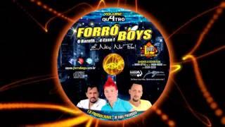 Forró Boys Vol 04   09 Moto Turbinada   Moto Turbo )