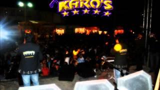 Grupo Karo's Si Tu Piensas En Marcharte