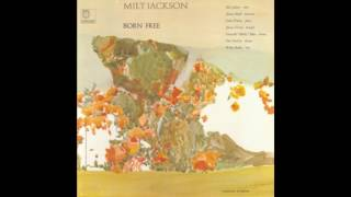 Milt Jackson - A Time and a Place
