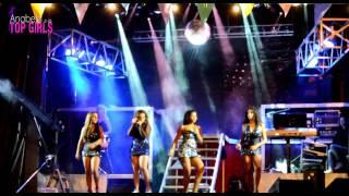 Baby - Tema Original ao vivo - Excerto - Artista Portuguesa - Kizomba