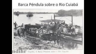 Cuiabá - Léo Jr e Xandão feat. Ricardo Braga