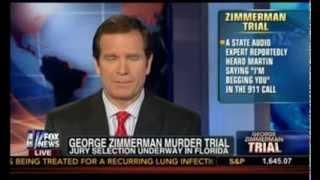 Los Angeles Criminal Defense Attorney R.J. Manuelian on FOX News Discussing Zimmerman Trial