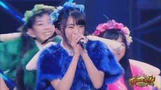 【俺の藤井2016・BD】たこやきレインボー♪絶唱!なにわで生まれた少女たち【タイナマイト】