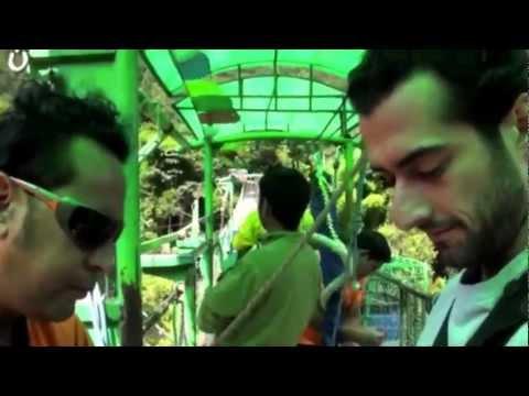 Saoud – 160 Meter Nepal Bungee Swing