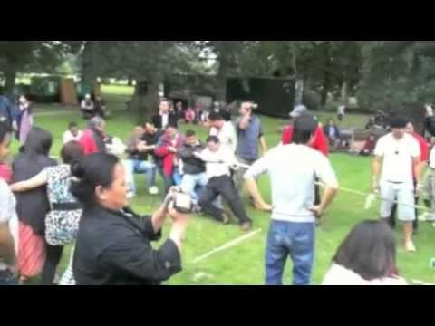 Pun Samaj UK Camping 2010 Video – Part 2