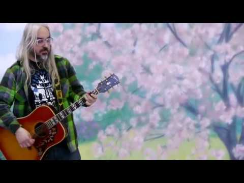 J Mascis - Is It Done (OFFICIAL VIDEO)