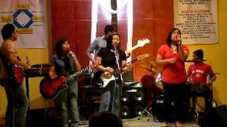 Magnificent --- Hillsong (Sacred Silence cover)
