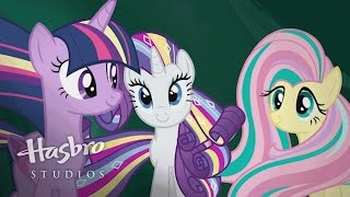 "MLP: Friendship is Magic - ""You'll Play Your Part"" SING ALONG"
