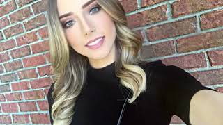 Eminem Daughter Hailie Jade Scott on MGK diss track
