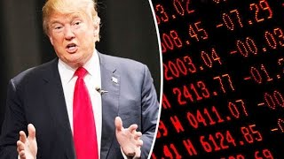 A Stock Market Crash will Happen in 2019 under Donald J Trump: One-Term President GUARANTEED!