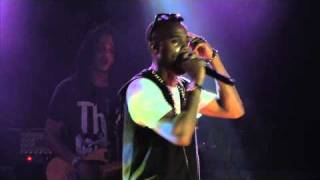 B.o.B - Nothin' On You ft. Bruno Mars @ SXSW 2011